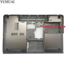 For Toshiba P870 P875 Lower Bottom Base Case Cover Laptop Replacement V000280310