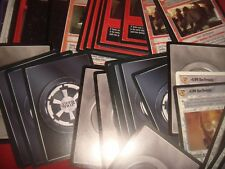 Star Wars CCG Hoth  BB Light Side Dack Ralter  SWCCG Rare Card