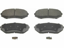 For 2007-2012 Mazda CX7 Brake Pad Set Front Wagner 96565HZ 2008 2010 2011 2009