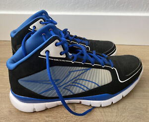 Reebok Sublite Pro Men's Basketball Shoes Size 12 Preowned
