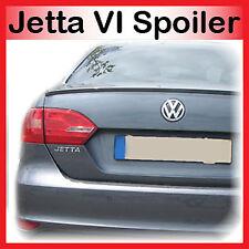 VW Jetta VI 6 Alerón Alerón / Spoiler desde 2011