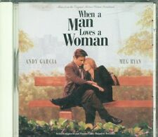 When A Man Loves A Woman Ost - Percy Sledge/Los Lobos Cd Perfetto
