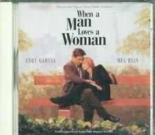 When A Man Loves A Woman Ost - Percy Sledge/Los Lobos Cd Perfetto