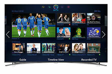 Samsung Freesat HD TVs with Internet Browsing