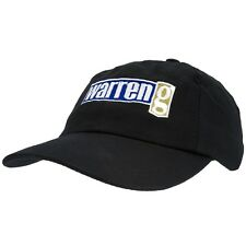 Warren G Letters Bold Baseball Cap
