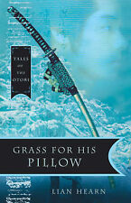 Grass for His Pillow by Hearn Lian HB/DJ First Edition VGC