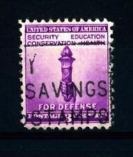 USA - STATI UNITI - 1940 - Armamento Nazionale