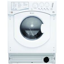 Hotpoint Aquarius BHWD149/1 7/5kg 1400 Spin Integrated Washer Dryer