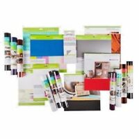 New Cricut Everything Materials Collection