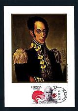 SPAIN - SPAGNA - 1978 - America - Spagna 1978