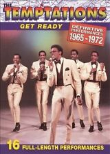 Get Ready: Definitive Performances 1965-1972 by The Temptations (Motown)...