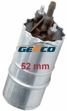 GEPCO Advanced Technology 52mm Pompe à Essence pour BMW