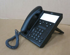 Cisco Unified IP VoIP Phone 6911 CP-6911-W-K9 Charcoal Corded Handset