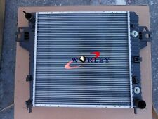 NEW RADIATOR FITS FOR JEEP LIBERTY 3.7 V6 6CYL 2002 2003 2004 2005 2006 #2481