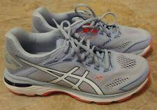 ASICS Womens Gt-2000 7 Blue Running Shoes Size 9 (1245554)