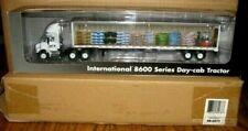 KENT FEEDS NUTRITION GROUP International 8600 Semi Truck 1/64 First Gear Toy 1st