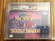 Double Dragon Super Nintendo SNES PAL España 100 original