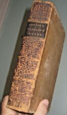 Works of Cowper & Thomson Including Many Letters & Poems Never Before 1831
