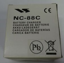 VERTEX NC-88C STANDARD HORIZON Wall Charger, 230V, for HX760/751/851