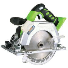 GreenWorks 32042A 24-Volt 6-1/2-Inch Powerful Cordless Circular Saw - Bare Tool