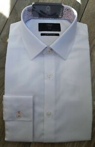 Marks and Spencer Mens Shirt Size Small