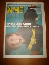 NME 1988 SEP 10 THAT PETROL EMOTION CICCONE YOUTH
