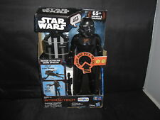 Star Wars Interactech Shadow Trooper 12""