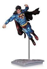 Superman The Man of Steel Statua Statue Shane Davis 21 Cm DC Collectibles