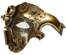 Retro Steampunk Maske für Damen NEU