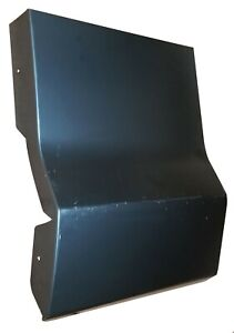 Lower Front Bed Section 73-79 Ford F150 F250 F350 Pickup - LEFT