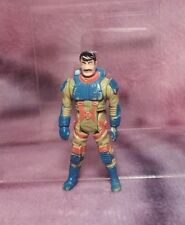 "Vintage Kenner M.A.S.K. Julio Lopez 2.75"" Action Figure Kpt Kenner 1986 Mask"