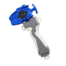 1 Set Beyblade Burst B-11 Blue String Launcher Beylauncher With Grip Fight Toys