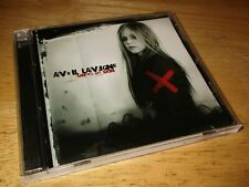 Under My Skin by Avril Lavigne (CD, May-2004, Arista) BMG ED 12 tracks w/poster