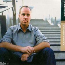 Christian smith-tronic treatment-CD mixed-NEUF-techno tech house