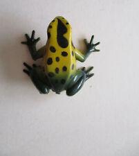Mini Frog PVC Animal Figure