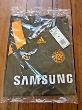 KITH X ADIDAS SOCCER JERSEY RAYS HOME SAMSUNG SIZE XS AUTHENTIC SOLD OUT!