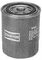 CHAMPION C170/606 / COF100170S Oil Filter Screw-on Replaces 16510-73013-000
