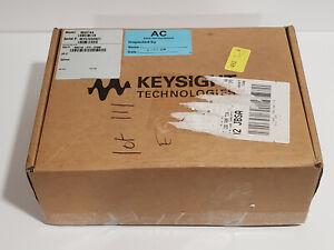 Keysight Technologies M9374A PXIe Vector Network Analyzer, 300 kHz to 20 GHz