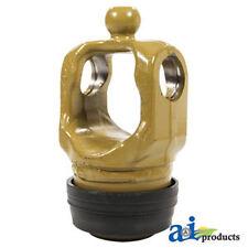 John Deere Parts TRACTOR YOKE QD AE46028 1018