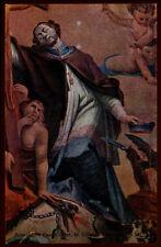 santino-holy card*S. GIOVANNI NEPOMUCENO