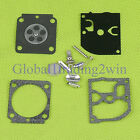 Zama Carburetor Carb Kit For STIHL HS45 FS55 FS38 BG45 MM55 & Mini TILLER