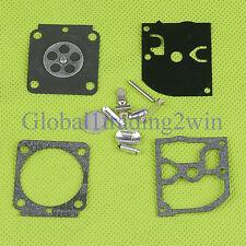 Zama  Carburetor Carb Rebuild Kit for Stihl HS45/FS38/FS55 ZAMA C1Q Carby