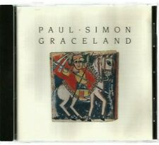 Paul Simon - Graceland (1986)...Warner Bros German Print CD...Pre-owned VG...