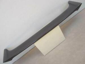 OEM 2012-2016 Ford Fusion Rear Trunk Spoiler Lip Painted Bordeaux Reserve Eff