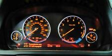 2011 BMW 740i 750i 760i B7 F01 (2010 535iGT F10) SPEEDOMETER GAUGE CLUSTER 83k