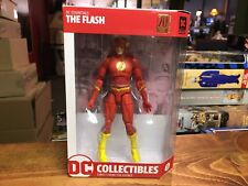 "2018 DC Direct Essentials 20 Years 6.97"" Inch Figure Icons MOC - #3 RED FLASH"