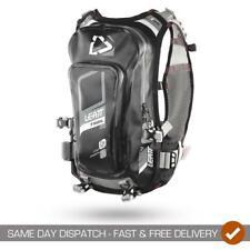Leatt Gpx Trail WP 2.0 Enduro Aventura Motor Bicicleta Hydration Pack-Negro/Gris
