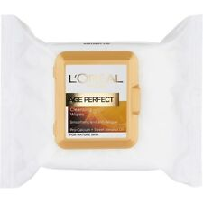 L'Oréal Paris Dermo-Expertise Innovation Age Perfect - 25 Wipes