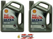 2x 5l Shell Helix Ultra Professional AV-L 0W30 Motoröl 10 Liter VW 504.00 507.00