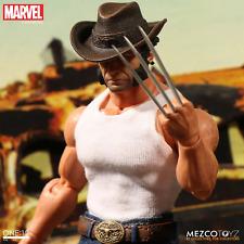 MEZCO ONE:12 COLLECTIVE Logan (Wolverine)